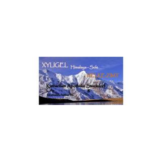 Xyligel Himalaya-Sole Nelke-Zimt